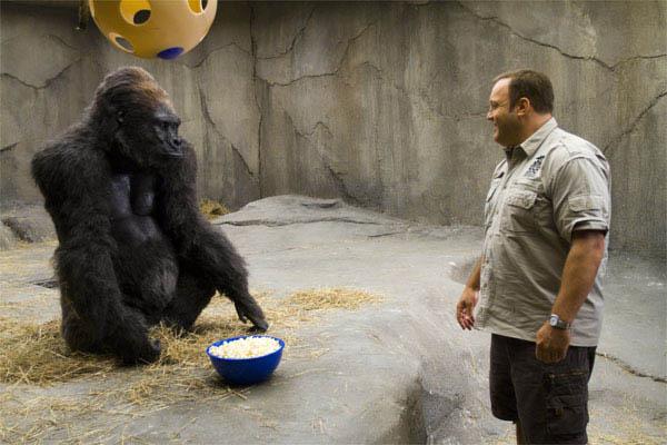 Zookeeper Photo 12 - Large