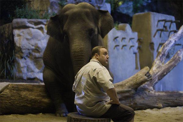 Zookeeper Photo 11 - Large