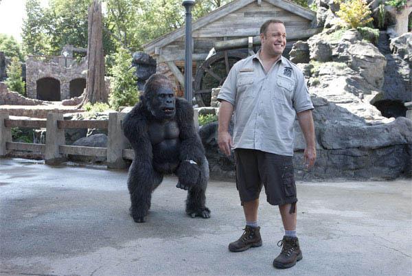 Zookeeper Photo 18 - Large