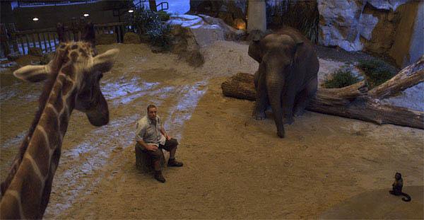 Zookeeper Photo 2 - Large