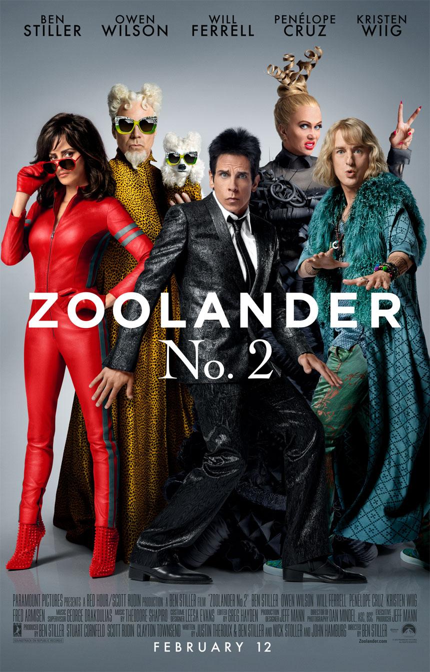 Zoolander 2 Photo 34 - Large