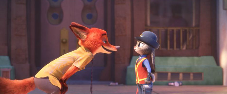 Zootopia Photo 2 - Large