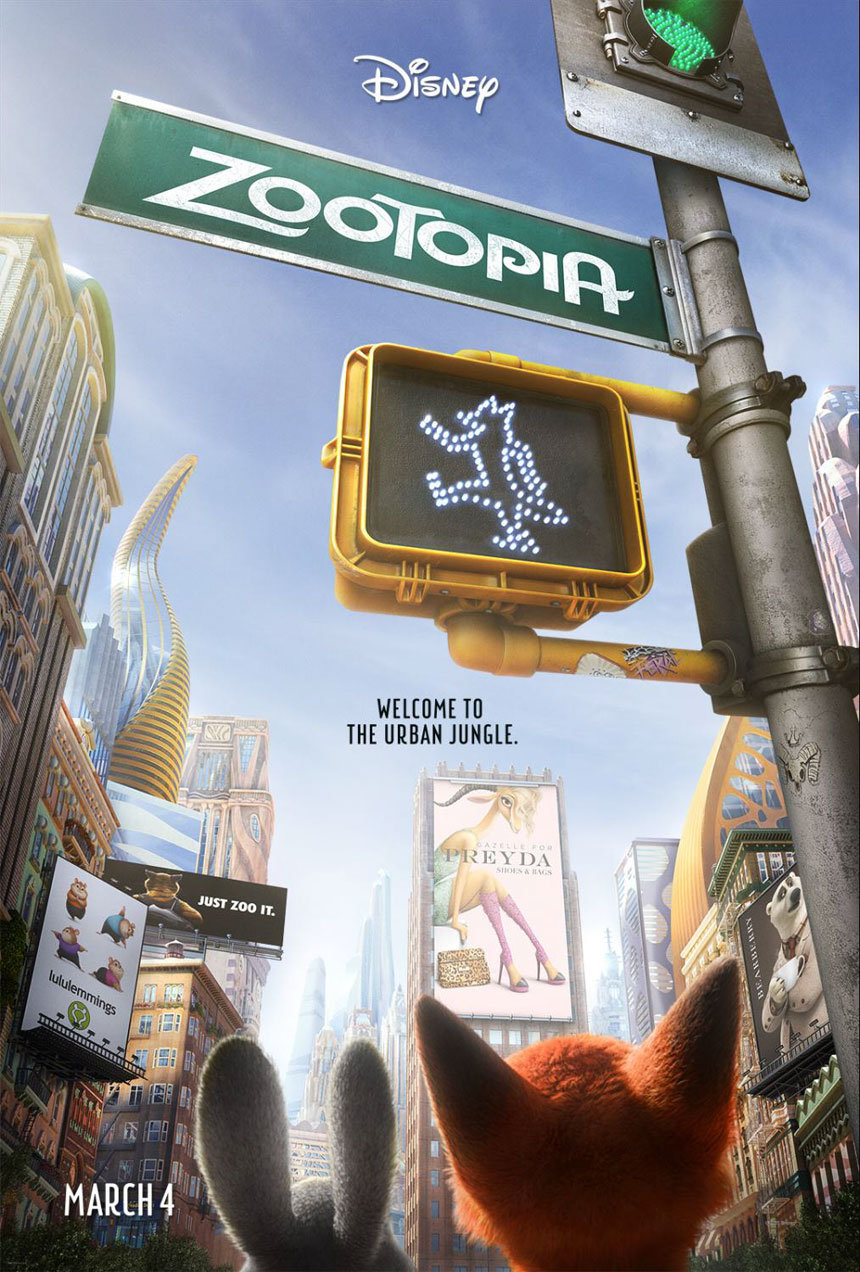 Zootopia Photo 23 - Large
