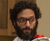 Jason Mantzoukas Photo