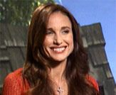Andie MacDowell Photo