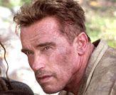 Schwarzenegger too busy for Paris