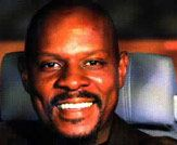 Avery Brooks Photo
