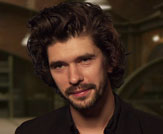 Ben Whishaw biography