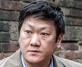 Benedict Wong