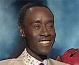 Don Cheadle biography