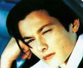 Edward Furlong biography