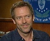 Hugh Laurie Photo