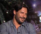 Joe Manganiello biography