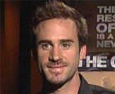 Joseph Fiennes biography