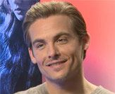 Kevin Zegers biography
