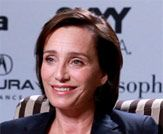Kristin Scott Thomas biography