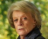 Maggie Smith biography