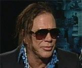 Mickey Rourke biography