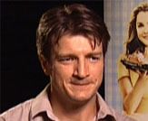 Nathan Fillion Photo