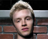 Noel Fisher Photo