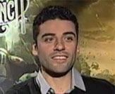 Oscar Isaac biography