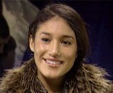 Q'orianka Kilcher Photo