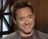 Robert Downey Jr. biography