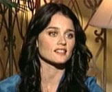 Robin Tunney biography