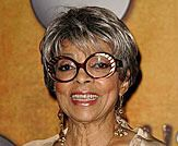 Ruby Dee biography