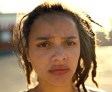Sasha Lane Photo