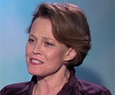 Sigourney Weaver biography