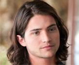 Thomas McDonell Photo
