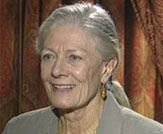 Vanessa Redgrave biography