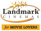 landmark cinemas showtimes landmark cinemas. Black Bedroom Furniture Sets. Home Design Ideas
