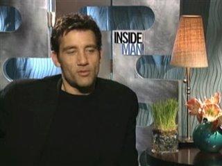 clive owen inside man interview 2006 movie interview