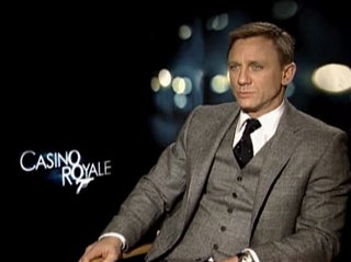 Daniel craig casino royale interview casino dealers for hire