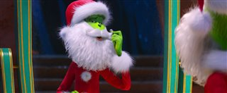 Dr. Seuss' The Grinch thumbnail