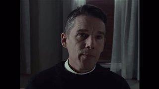 First Reformed Trailer Deutsch