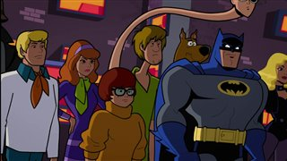 Scooby-Doo! & Batman: The Brave and the Bold thumbnail