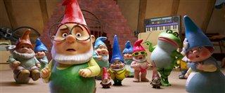 Image result for sherlock gnomes